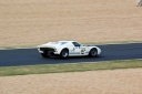 Le Mans Classic 2010 - FORD GT40 MKII 1965