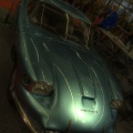 Retromobile 2012 - Panhard CD