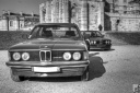 Shooting BMW E21 - 323i
