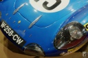 Retromobile 2013 - Alpine A220